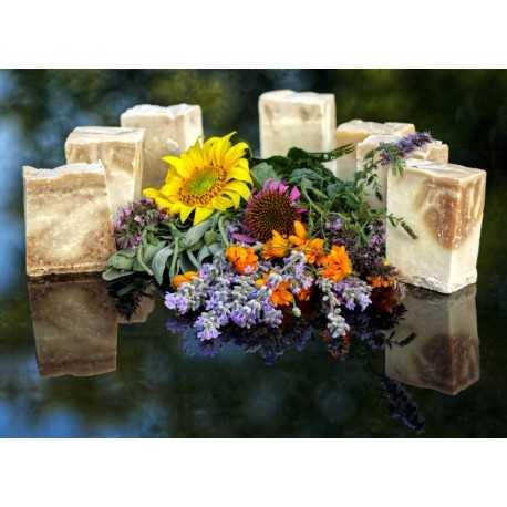 Intimate Care Soap - organic Hemp oil & Butter