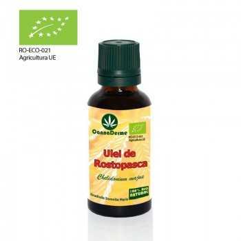 Celandine oil - 30ml