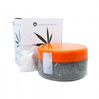 Organic CBD TEA