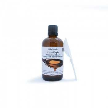 Flax seeds oil 100ml